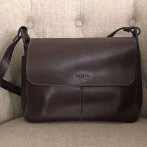 Rossetti shoulder bag